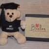 Graduation Teddy Bear - Brelox Box