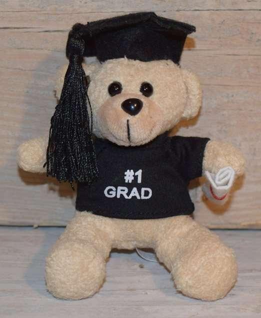 GraudationTeddy Bear - Brelox