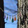 Brelox Love Mult Gemstone - Hanging Tree