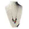 Brelox Love Multi Gemstone Necklace