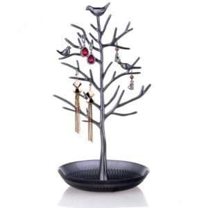 Jewelry Holder: Tree Design for Bracelets